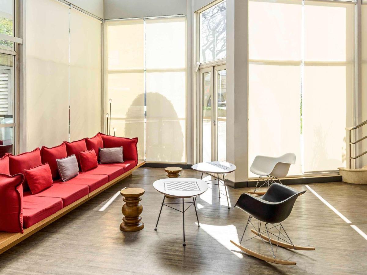 Отель  Ibis Guarulhos  - отзывы Booking