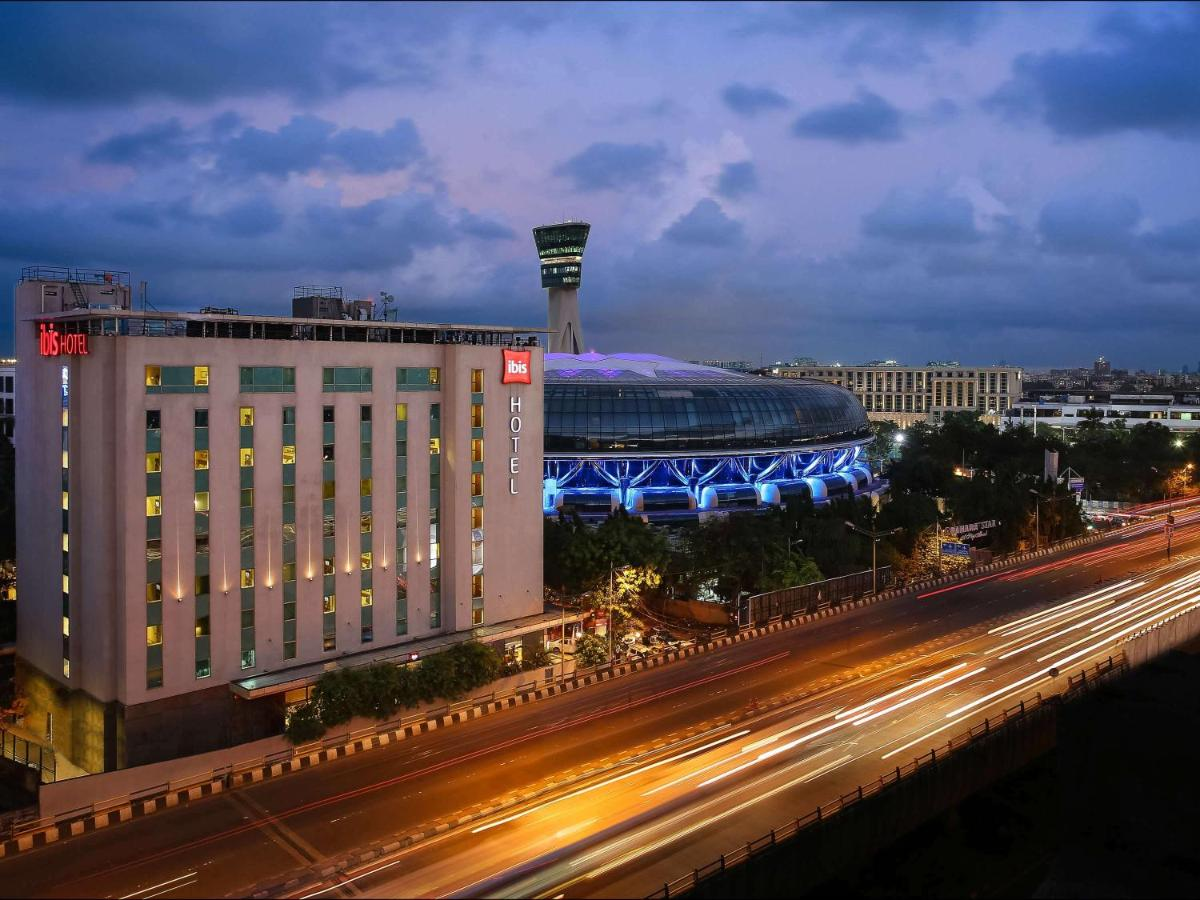 Отель  ibis Mumbai Airport  - отзывы Booking