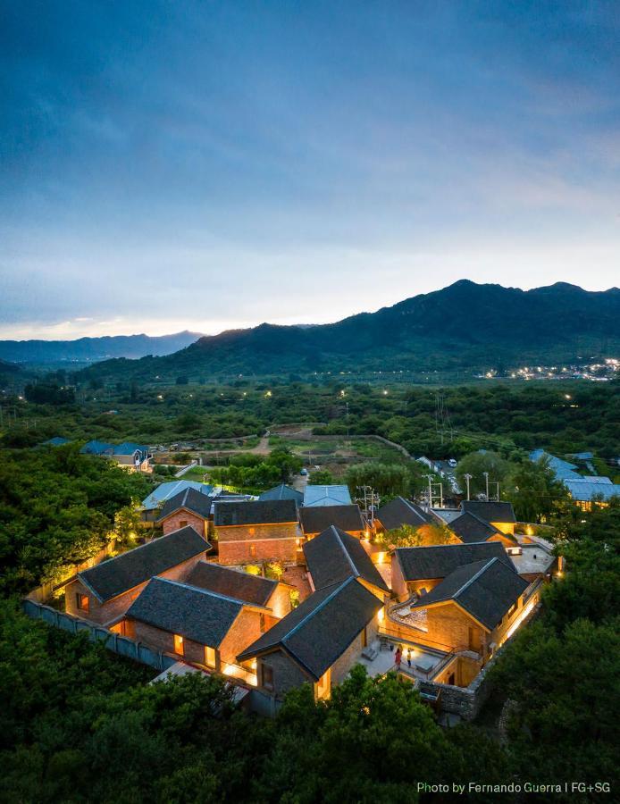 Отель  Sansa Village Boutique Hotel at Mutianyu Great Wall  - отзывы Booking