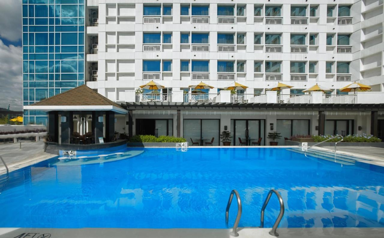 Отель  Quest Hotel & Conference Center - Cebu