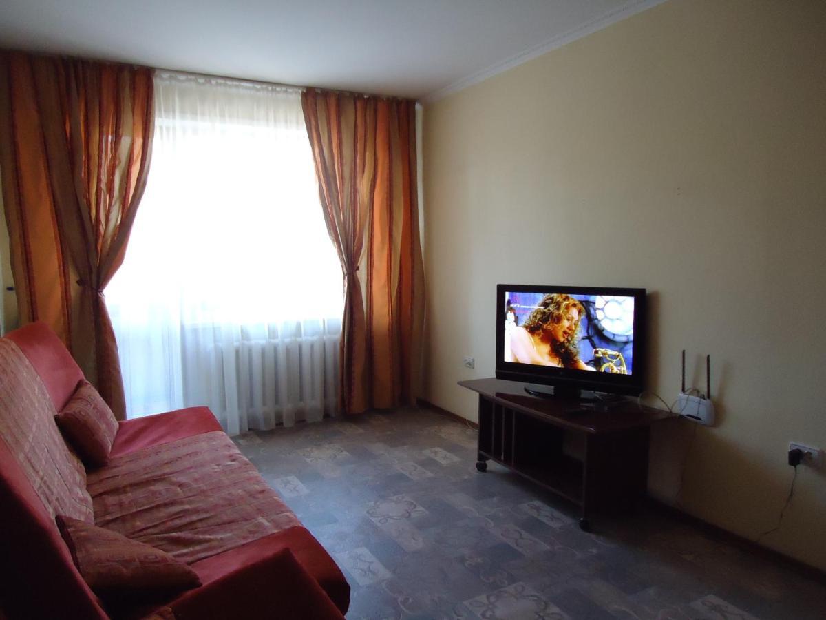 Апартаменты/квартира  2х комнатная квартира на вокзале