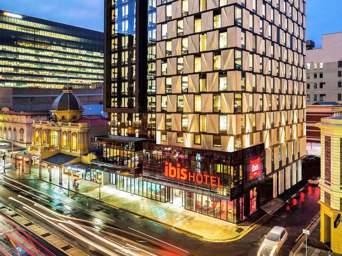Отель  Отель  Ibis Adelaide