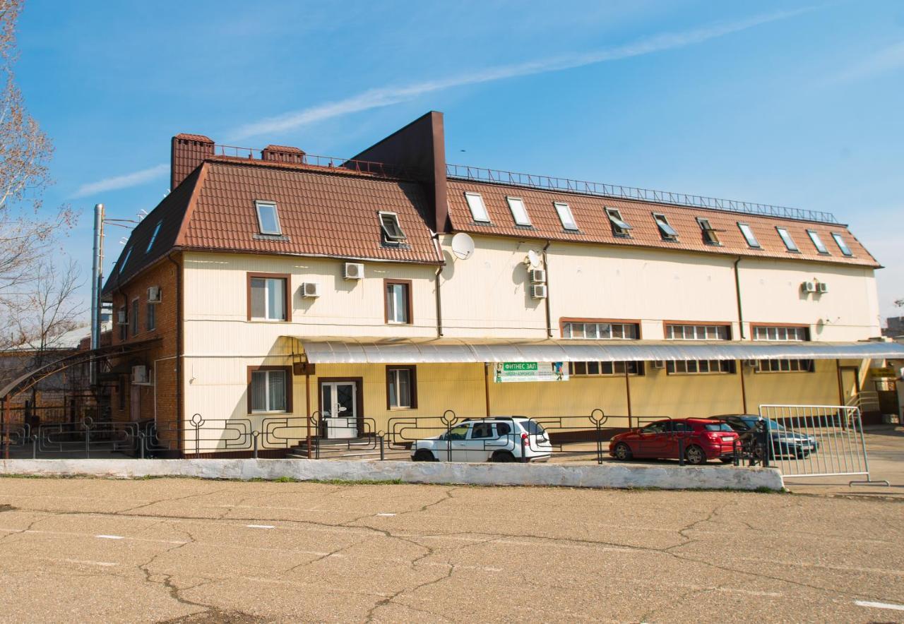 Отель Гостиница Олимп - отзывы Booking