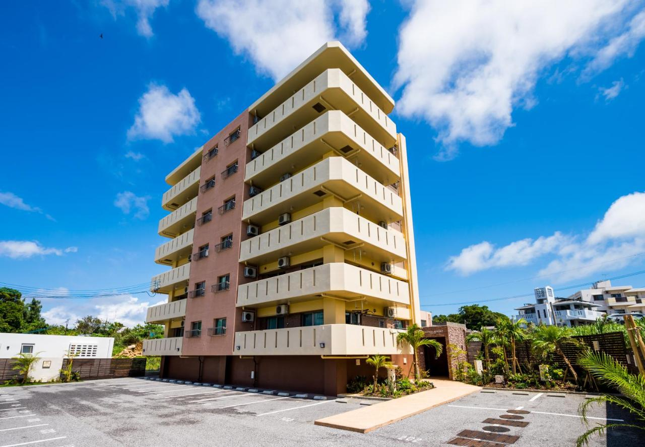 Апартаменты/квартиры  United Resort Yomitan