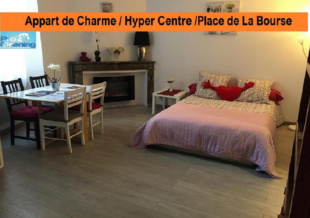 Апартаменты/квартира  Appart De Charme / Grand Theatre