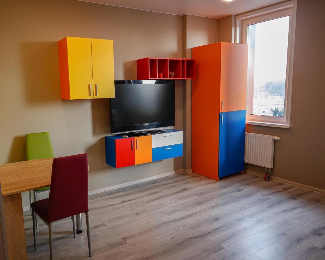 Апартаменты/квартира  Apartment on Voskresenskaya 1  - отзывы Booking
