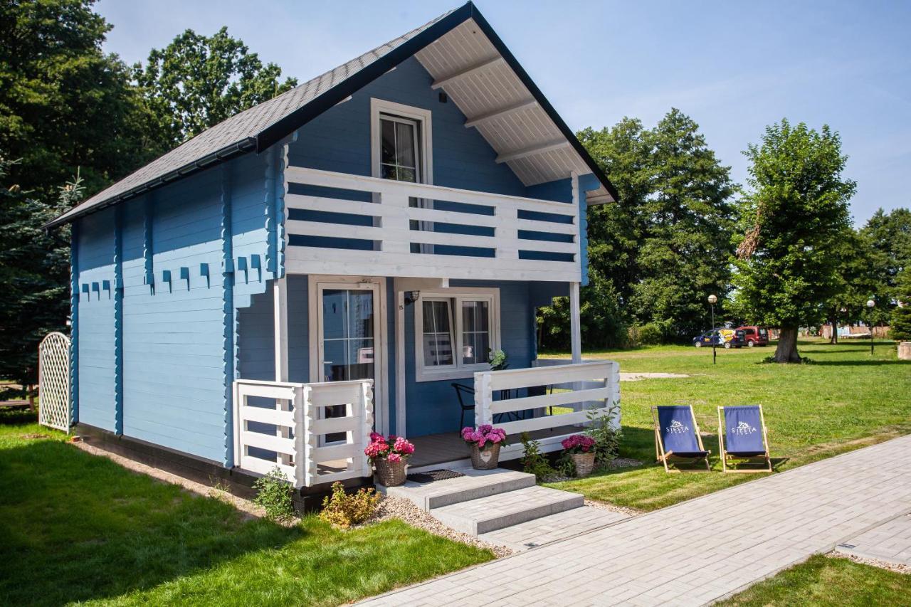 Дома для отпуска  Siesta Camp  - отзывы Booking