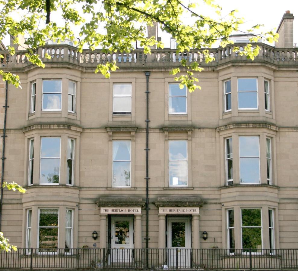 Гостевой дом  Гостевой дом  Heritage Hotel