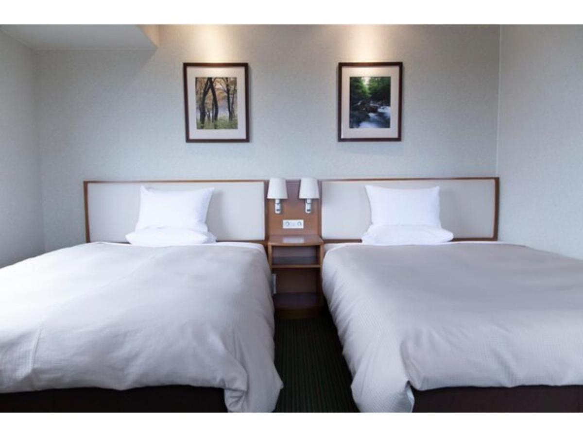 Отель  Hotel Rich & Garden Sakata / Vacation STAY 81243