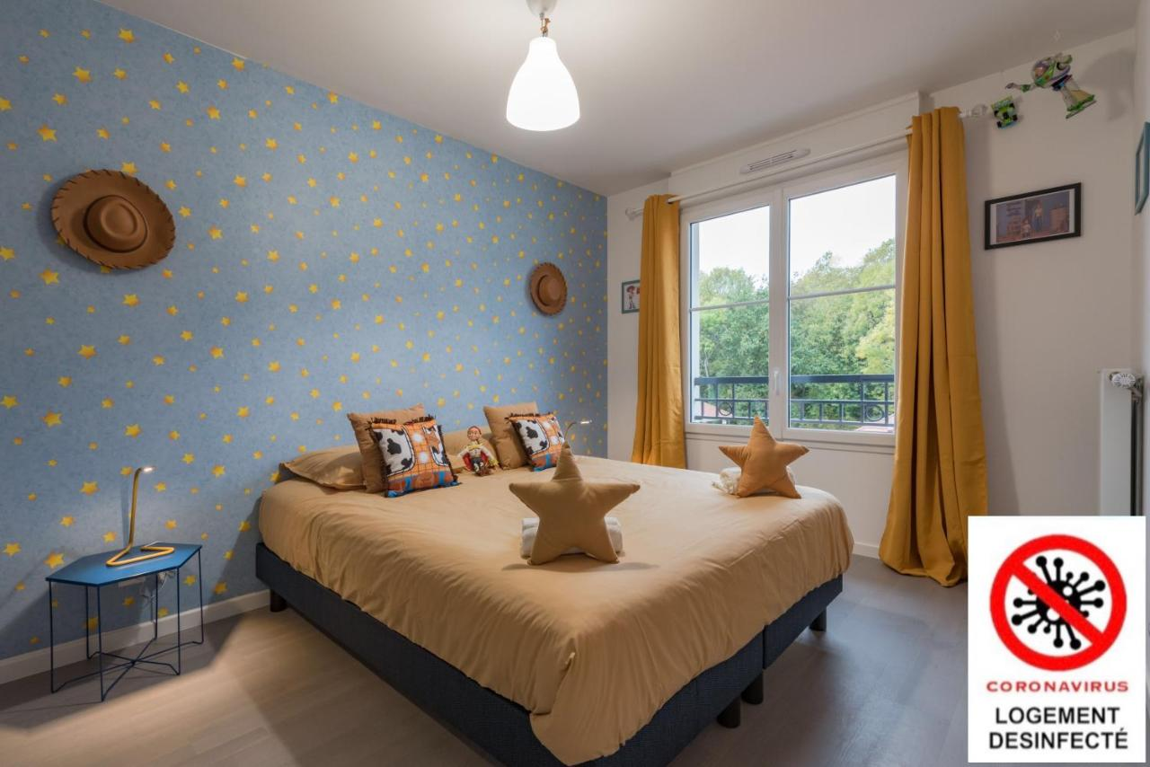 Toy Story Home Next To Disneyland Paris Montevrain Updated 2020 Prices