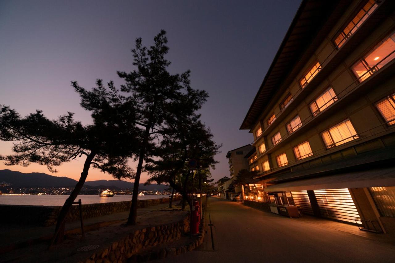 Отель  Отель  Hotel Miya Rikyu