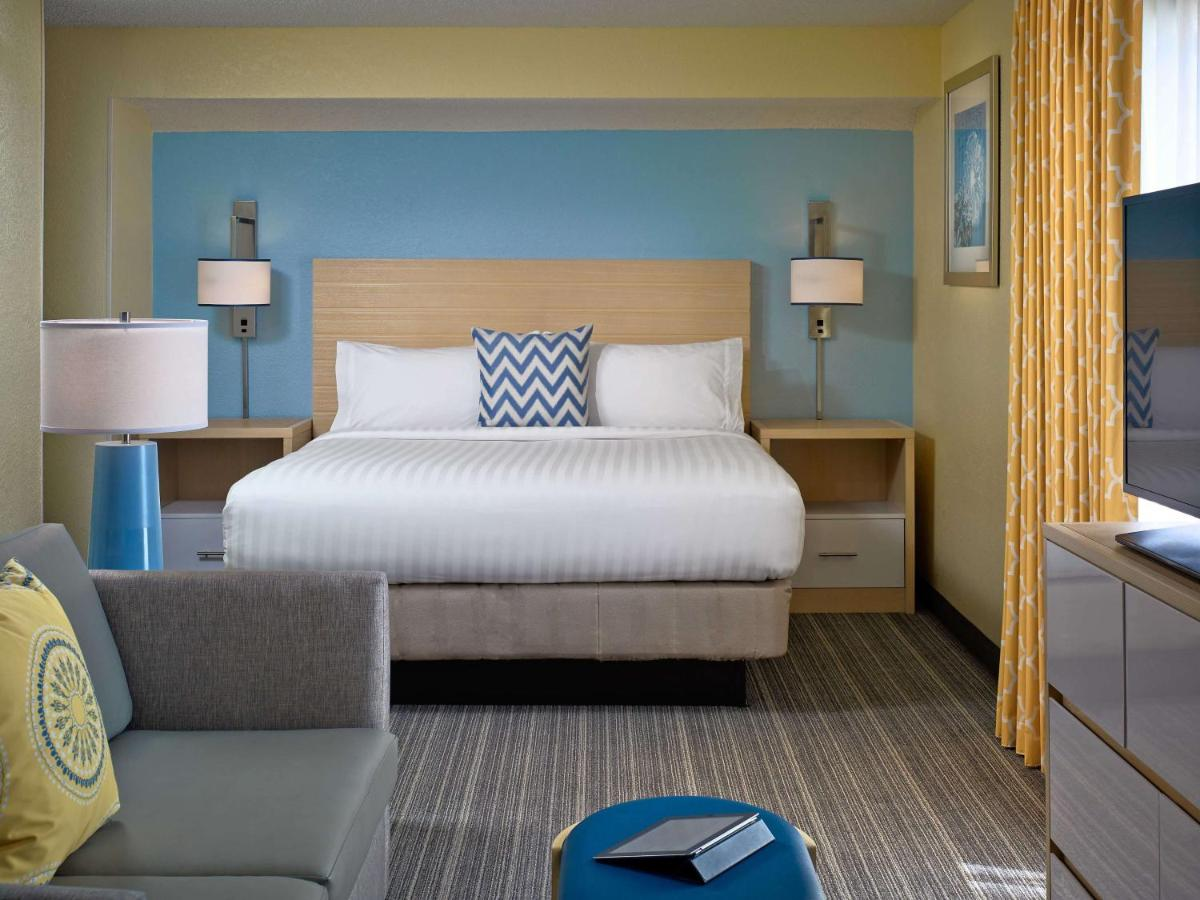 Отель  Отель  Sonesta ES Suites Colorado Springs
