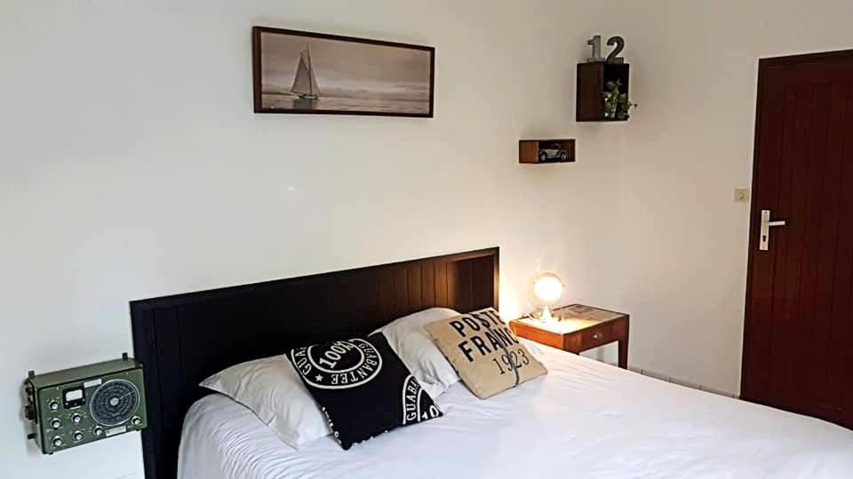 Фото Отель типа «постель и завтрак» Lesterel