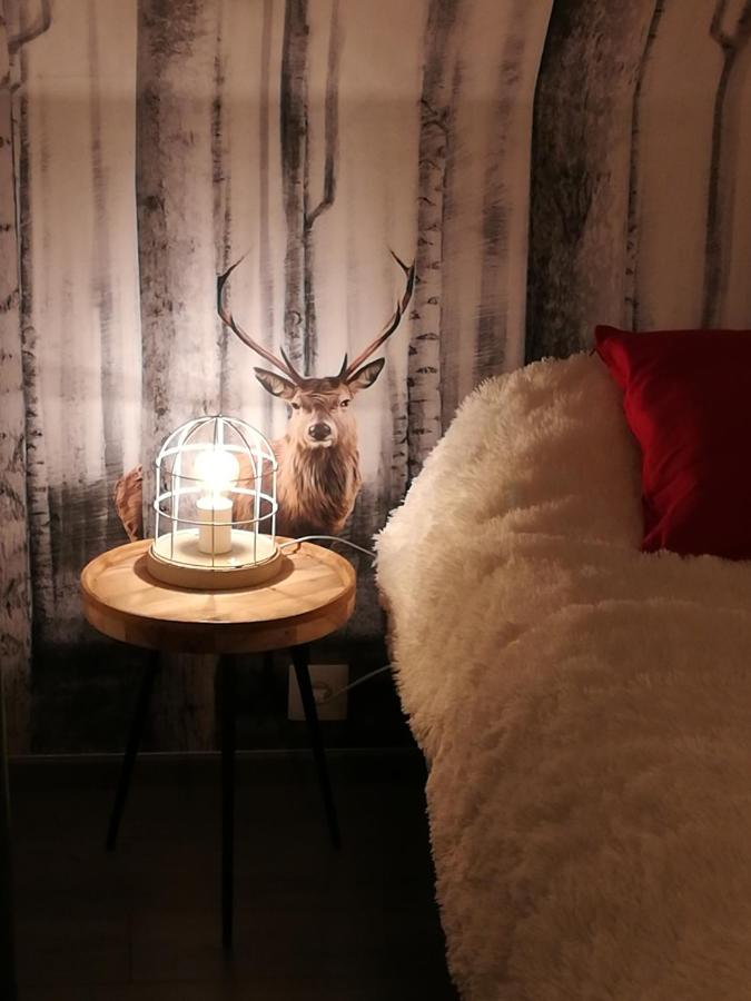 Отель типа «постель и завтрак»  Lait & Lit  - отзывы Booking
