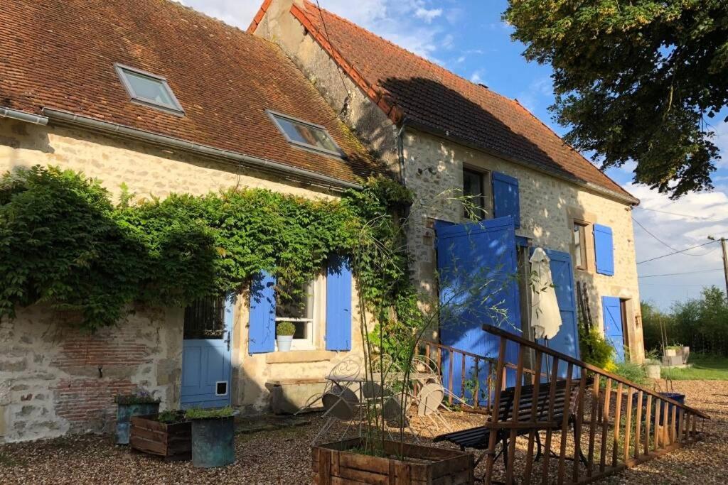 Дом для отпуска  La Petite Maison, Maison De Charme