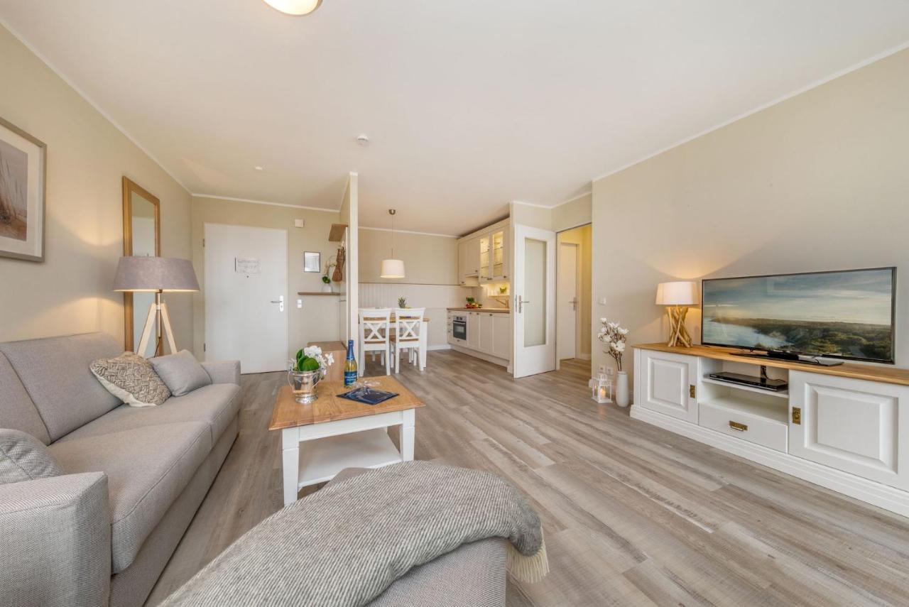 Апартаменты/квартира  Suite Meerblick