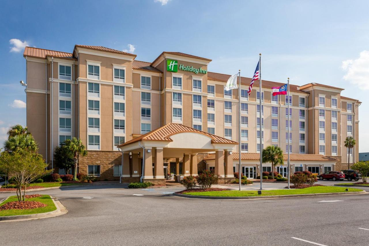Отель  Holiday Inn Valdosta Conference Center