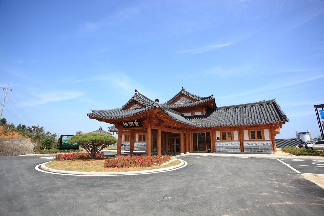 Отель Korea Traditional Hotel O Dong Jae - отзывы Booking