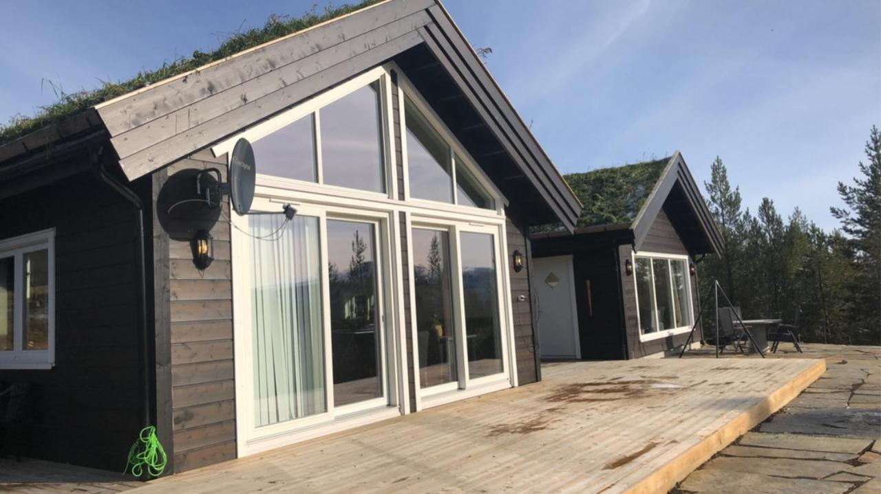 Дом для отпуска  Jotunheimen Panorama - Lemonsjøen