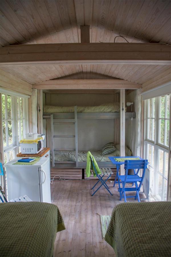Дом для отпуска Sattmark EcoCabin - отзывы Booking