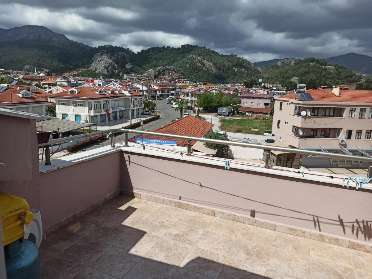Проживание в семье  Marmaris' te doğa manzaralı ev  - отзывы Booking