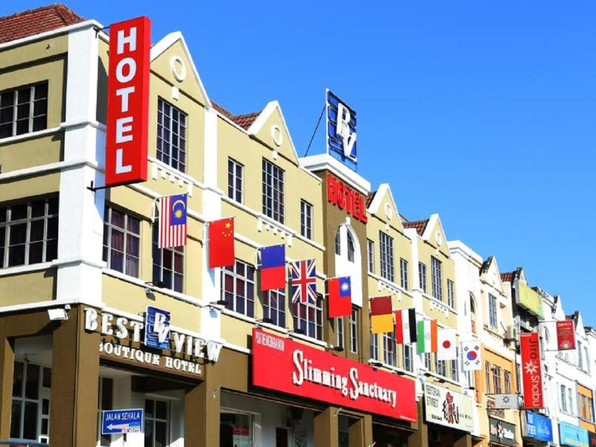 Отель  Best View Boutique Hotel, USJ Taipan