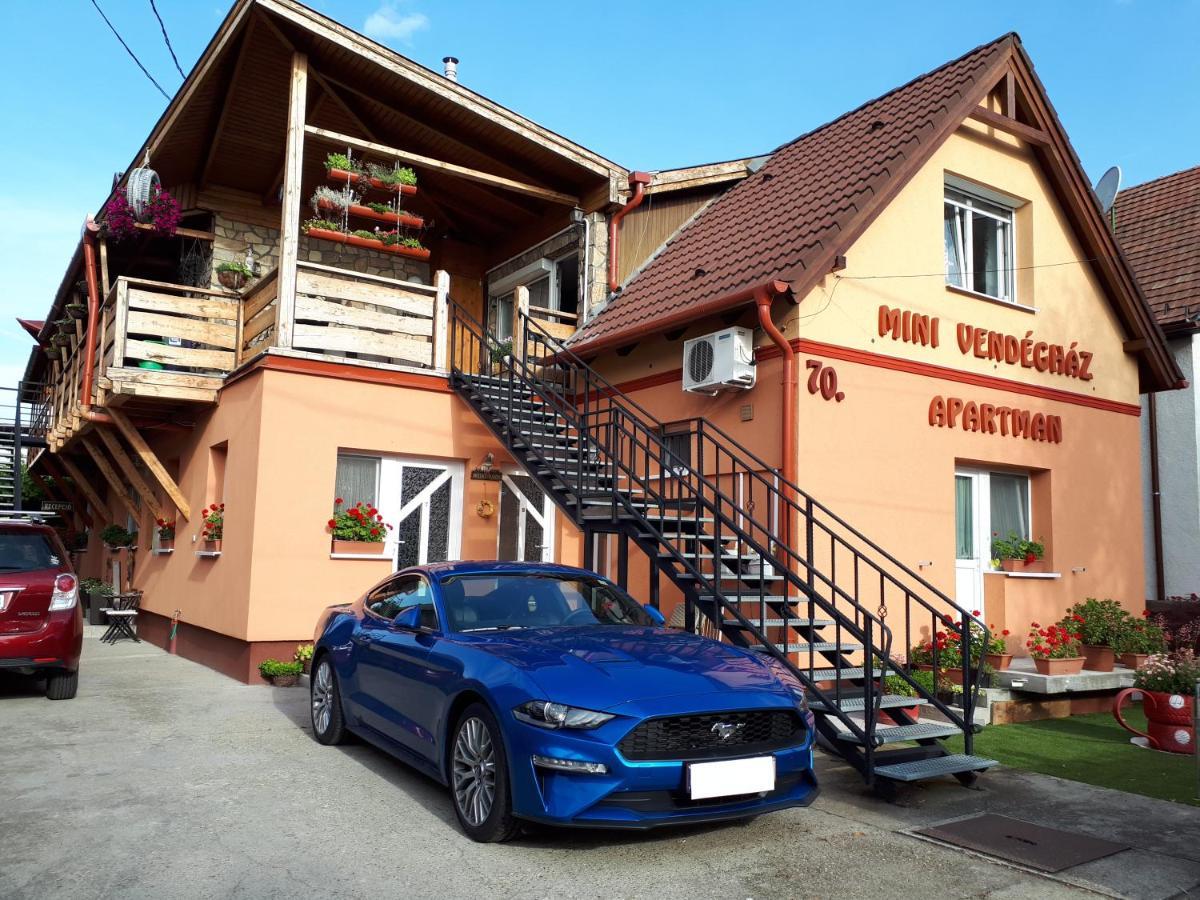Гостевой дом  Mini Vendégház Budaörs  - отзывы Booking