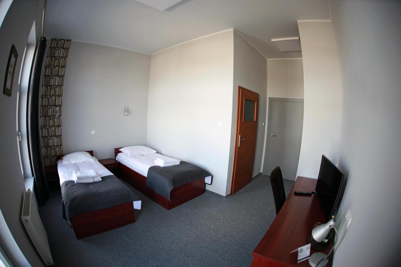 Отель  Отель  Hotel Centrum