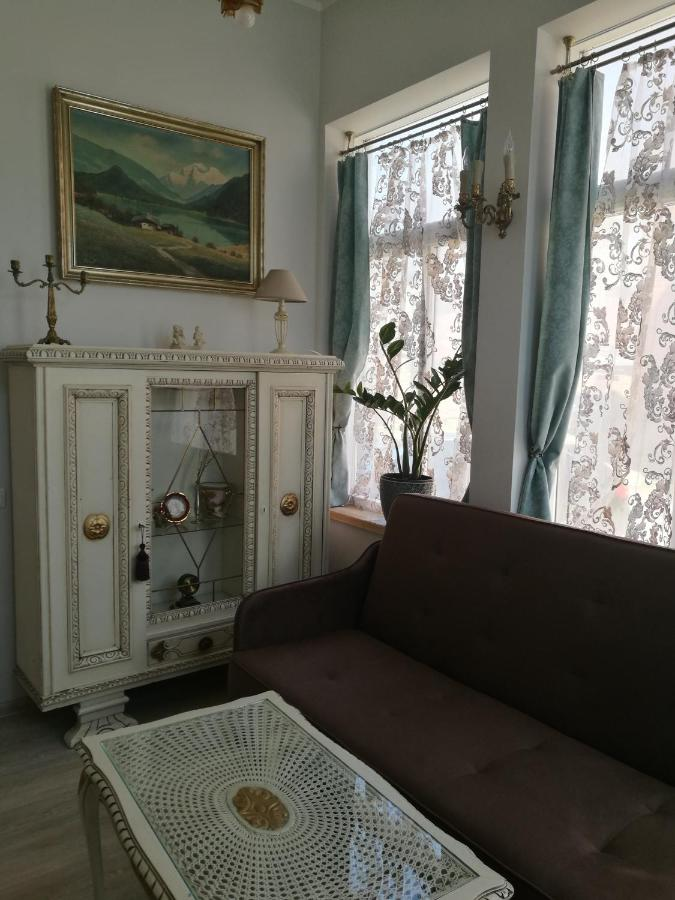 Апартаменты/квартира  Golden Amber Apartment  - отзывы Booking