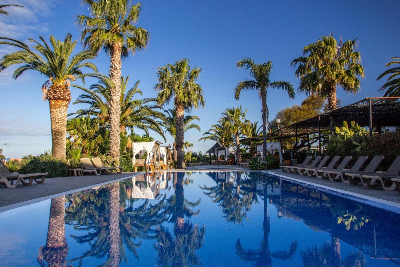 Отель  Hotel El Cortijo de Zahara  - отзывы Booking