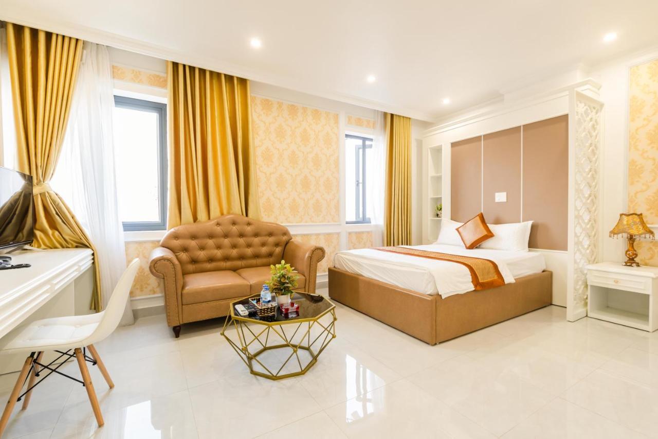 Апартаменты/квартиры  Phố Xanh Apartment And Hotel