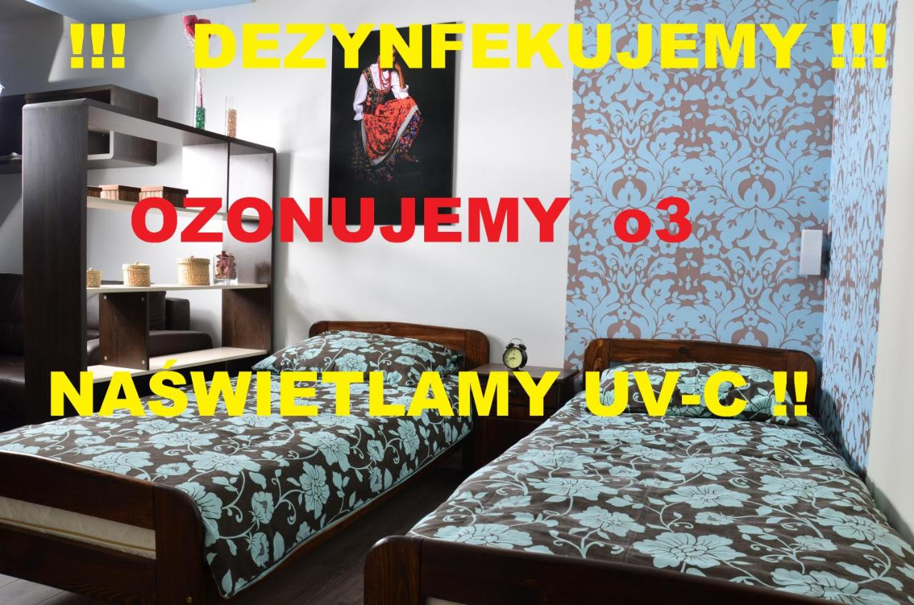 Апартаменты/квартира  Apartament Kielce Folk