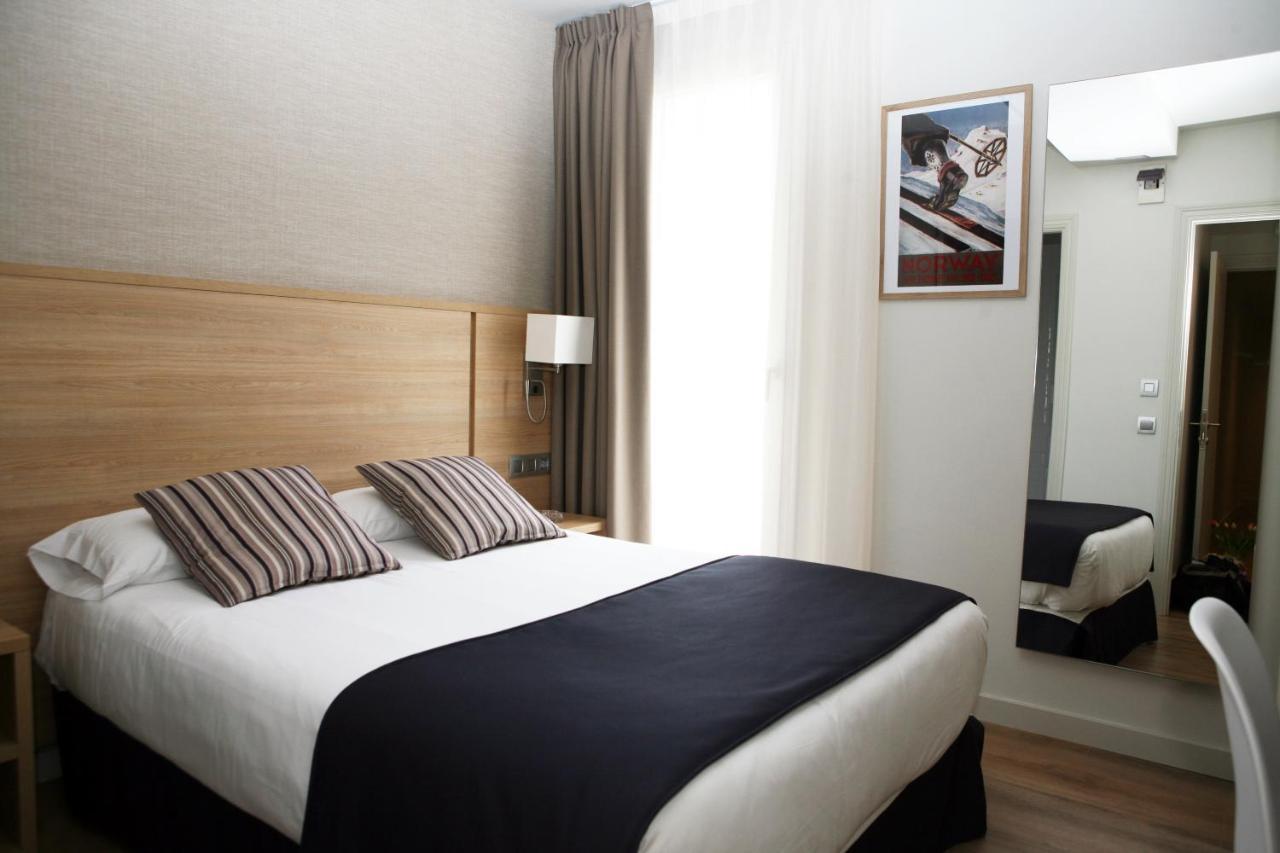 Отель  Hotel Terminus  - отзывы Booking