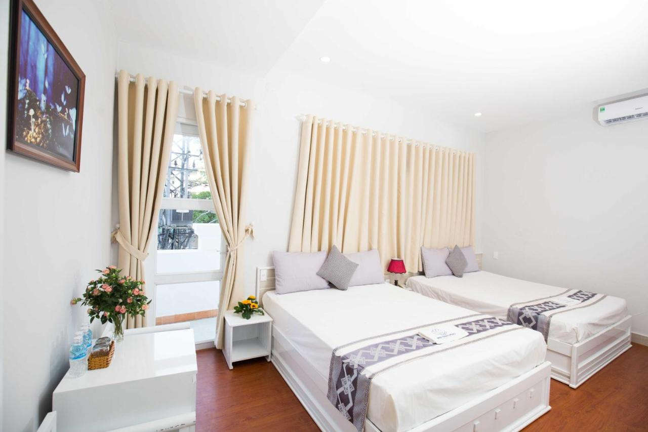 Отель  Nha Trang Pearl Hotel  - отзывы Booking