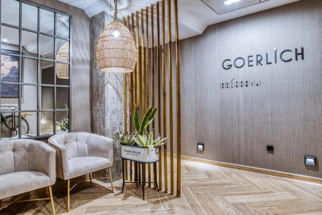 Апартаменты/квартиры GOERLICH SUITES VALENCIA - отзывы Booking