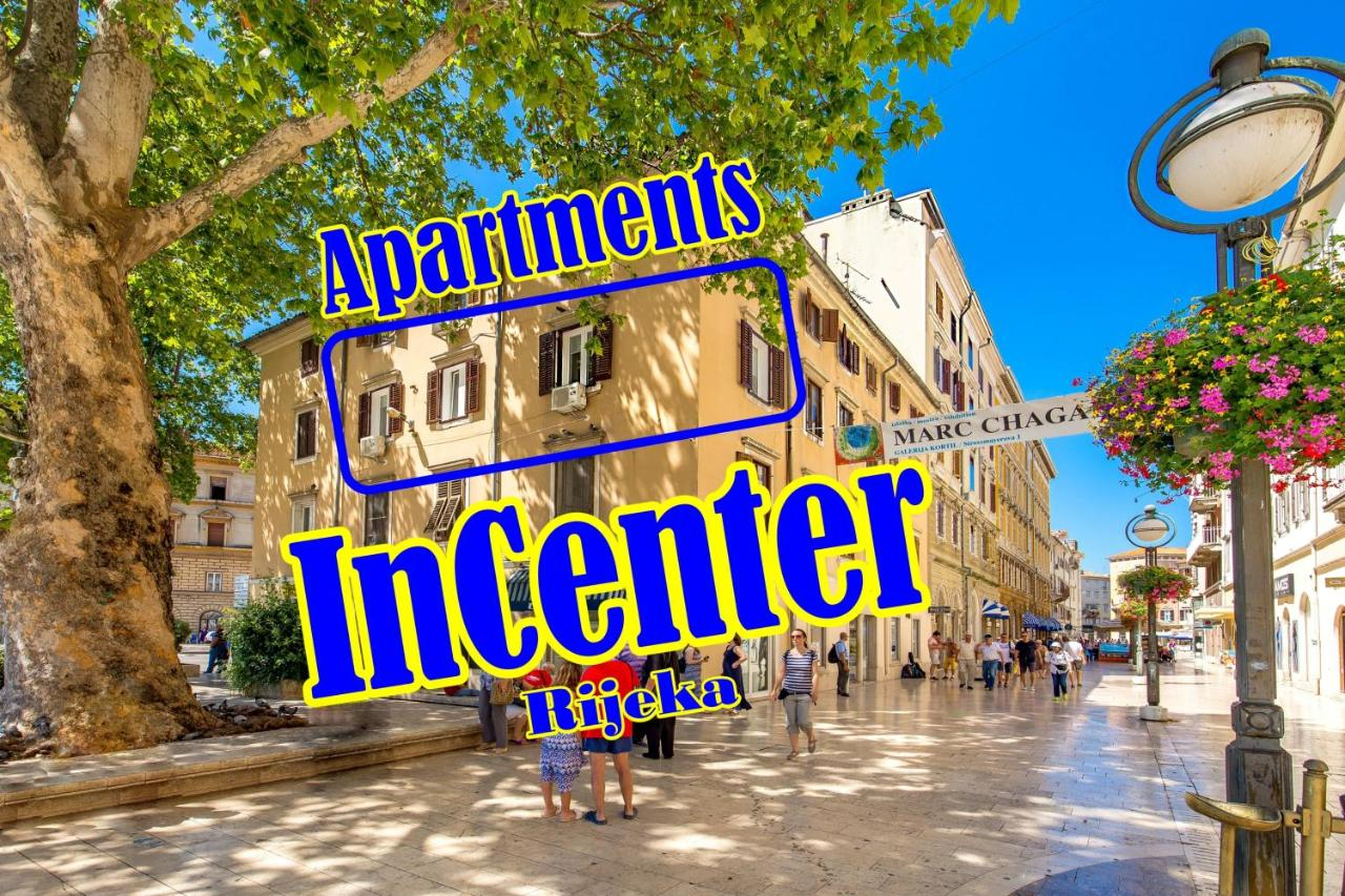 Апартаменты/квартиры  InCenter Apartments Rijeka  - отзывы Booking