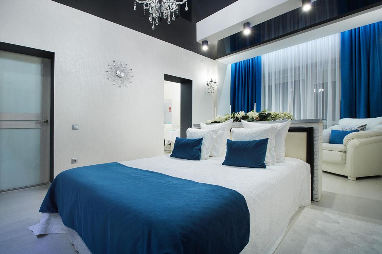 Апартаменты/квартира  Romantic apartments  - отзывы Booking
