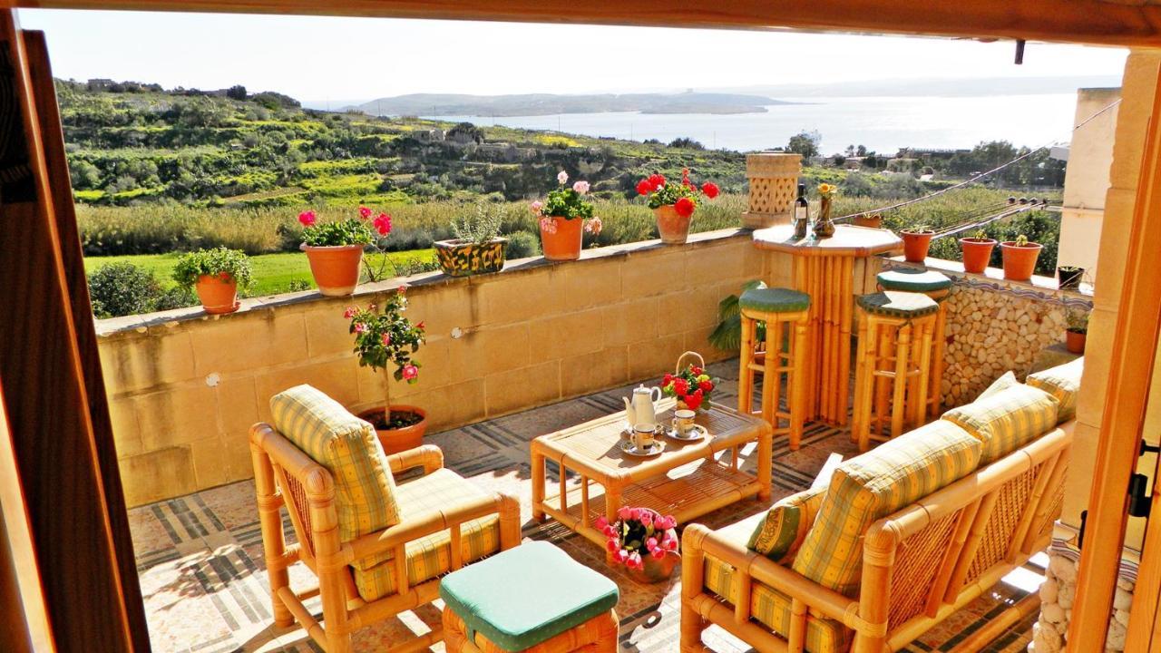 Дом для отпуска  Mediterranea Seaviews Gozo