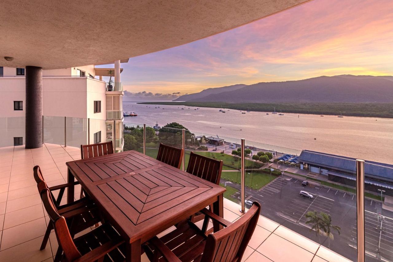 Апарт-отель  Piermonde Apartments Cairns