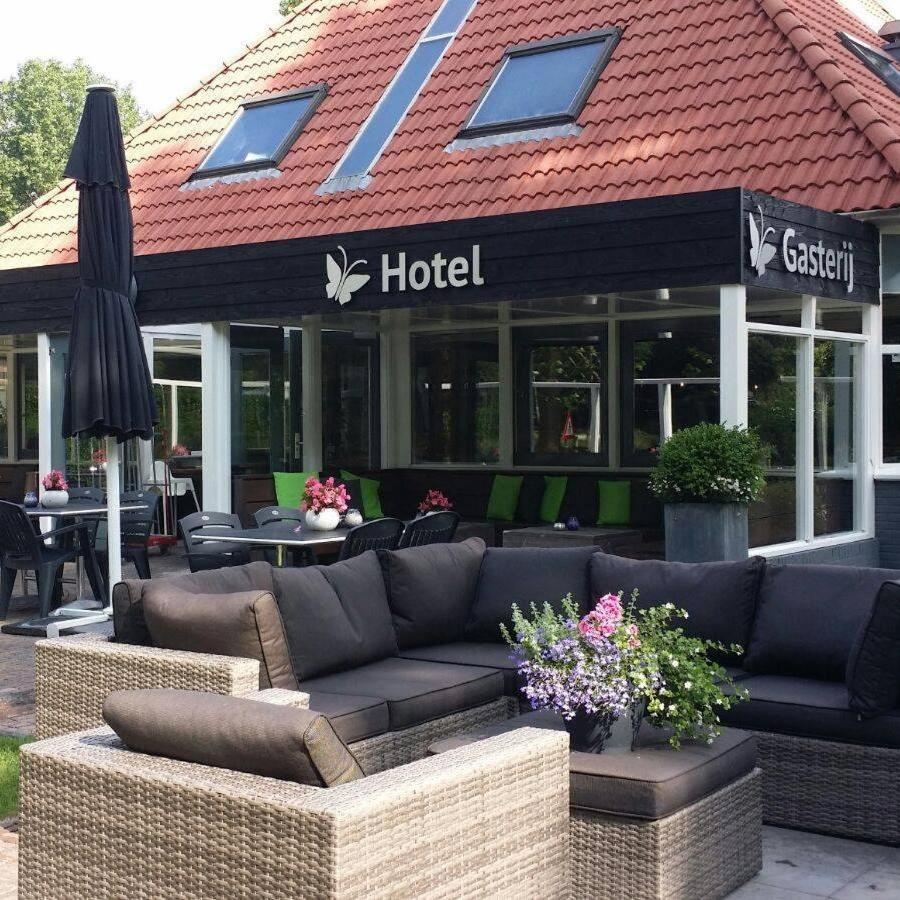 Отель Hotel Molengroet