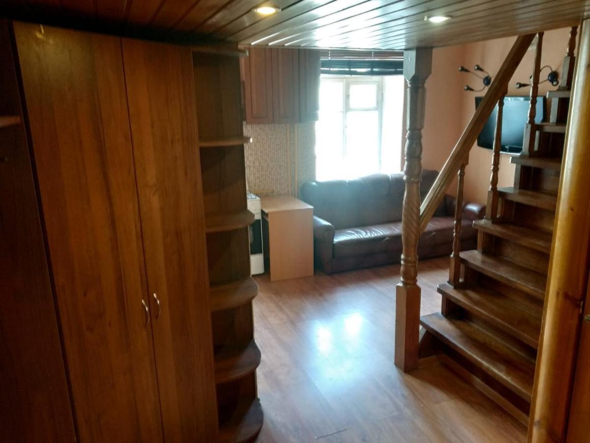 Апартаменты/квартира  Двухуровневые апартаменты на 2 семьи  - отзывы Booking
