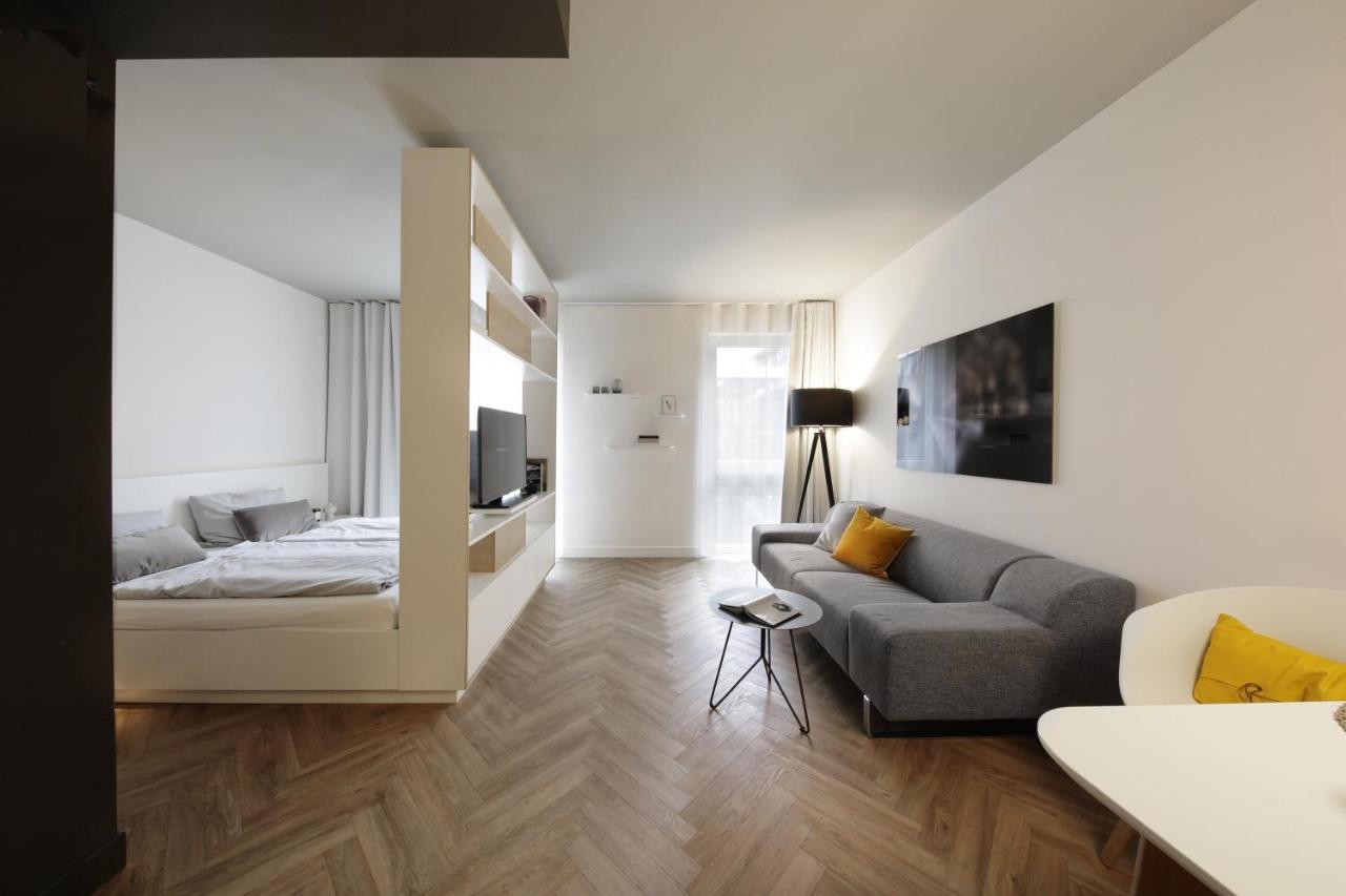 Апарт-отель  SMARTments business München Parkstadt Schwabing  - отзывы Booking