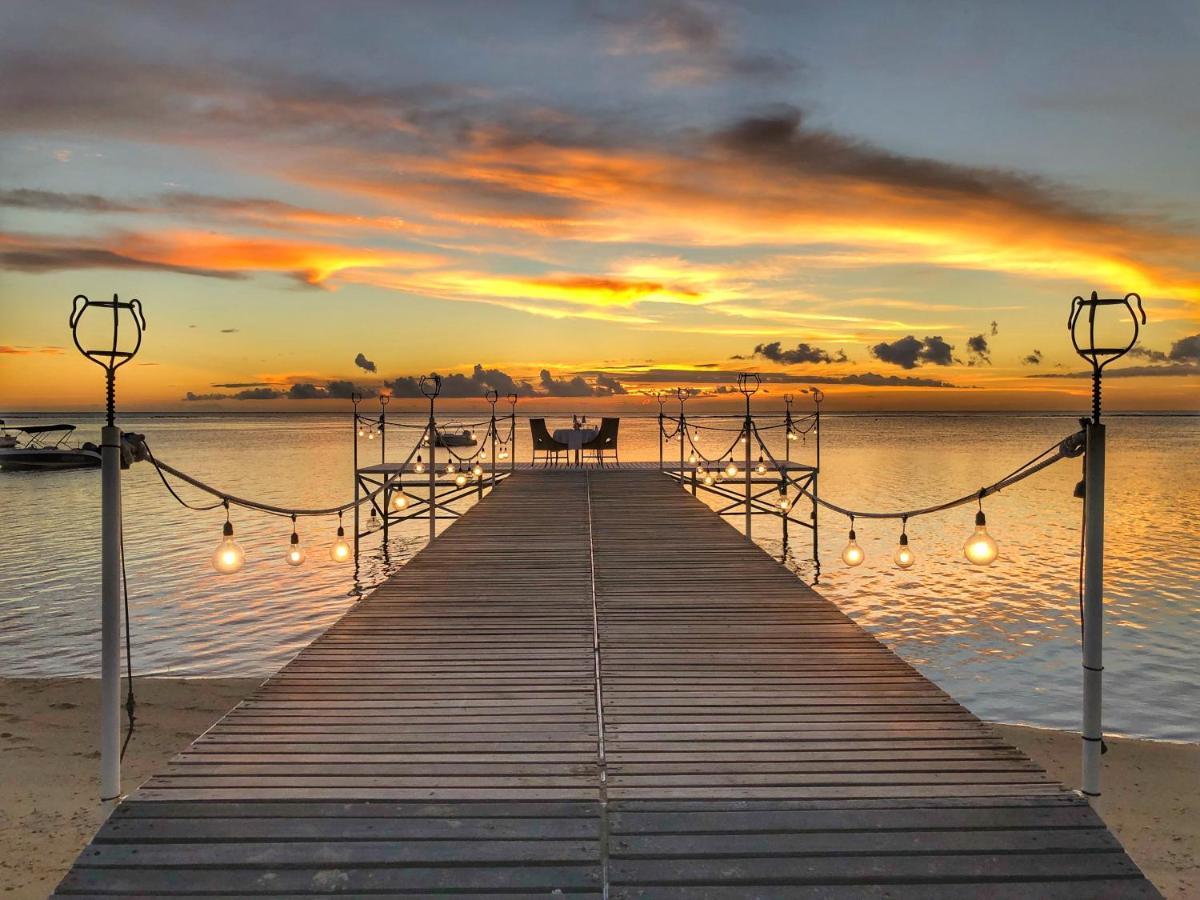 Курортный отель  Maradiva Villas Resort And Spa