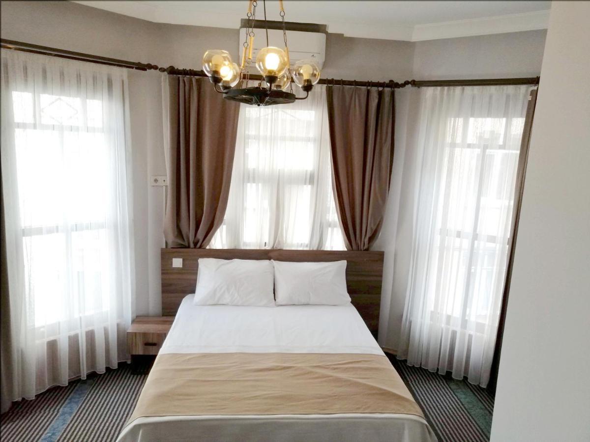 Отель типа «постель и завтрак»  Masal Suite