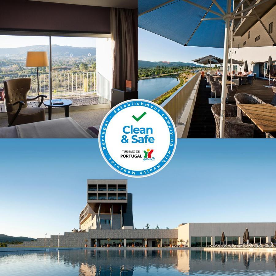 Фото Отель Hotel Casino Chaves