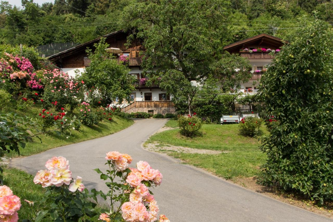 Апартаменты/квартиры  Appartements Kirchtalhof  - отзывы Booking