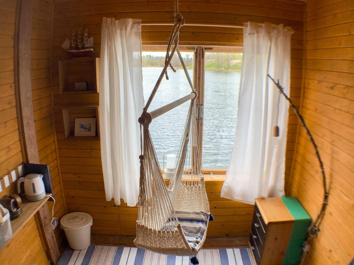 Люкс-шатер  Bed&Boat  - отзывы Booking