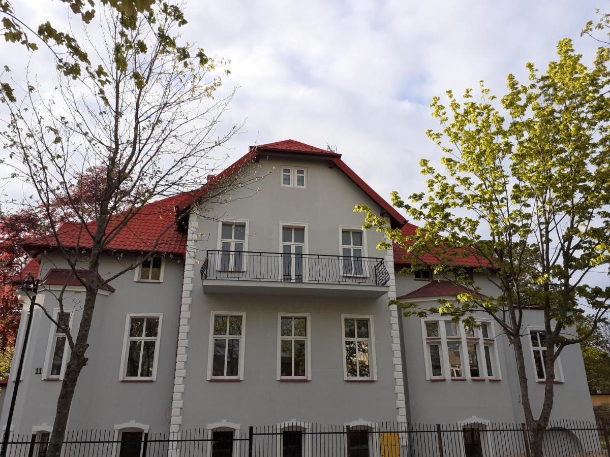 Гостевой дом  Villa Kaszubska  - отзывы Booking
