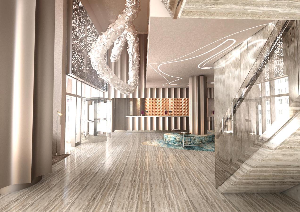 Отель  Отель  Jouri A Murwab Hotel Doha