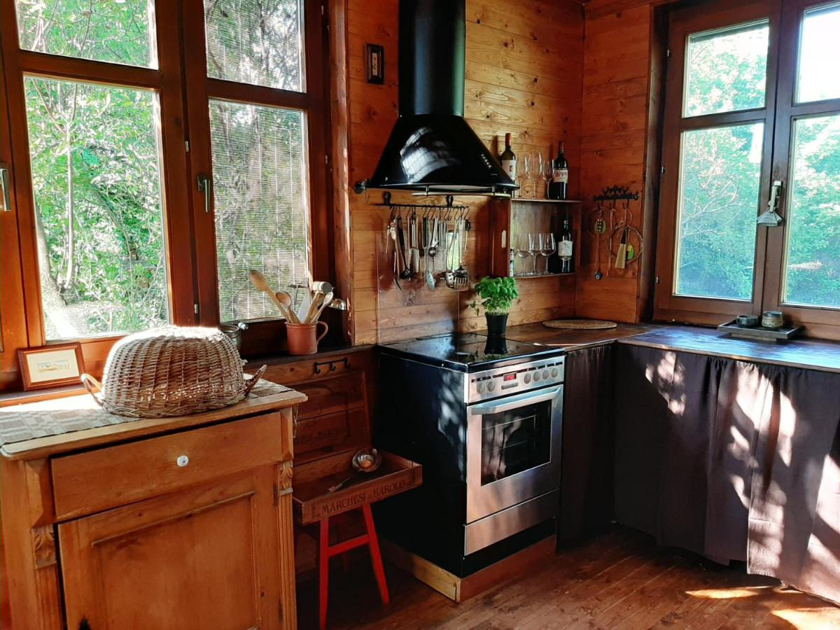 Дом для отпуска  Ház A Kishegyen